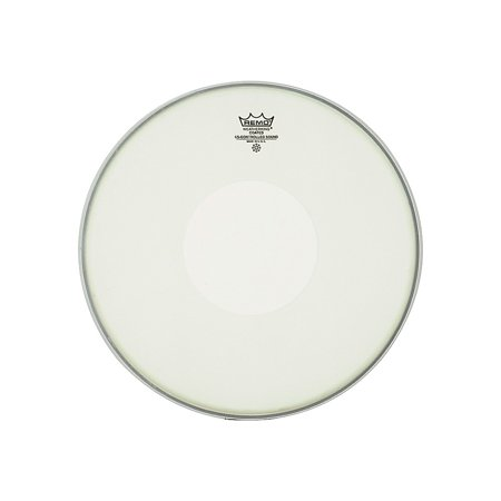 Remo Controlled Sound Coated Dot Top Snare Batter  13 (Best Sounding Snare Drum)