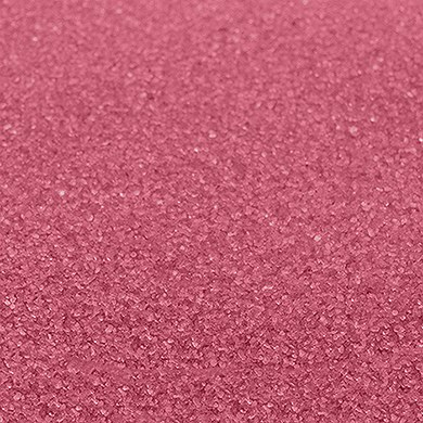 Dark Pink Crystalline Quartz Sand