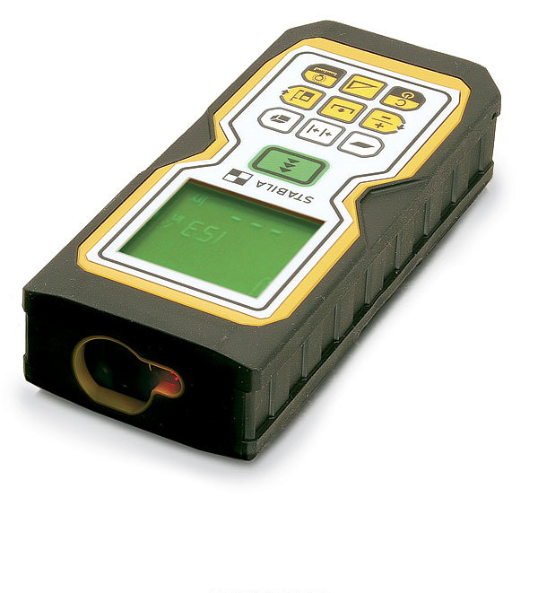 Stabila Genuine OEM Replacement Laser Level # LD400 by Robert Bosch Tool Corp