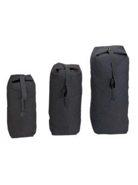 Product Image Rothco Heavyweight Top Load Canvas Duffle Bag 2974a161464