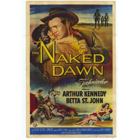 Halloween Naked Pics (Naked Dawn POSTER Movie Mini)