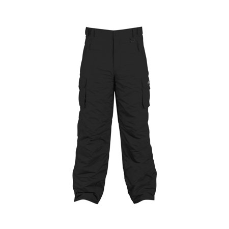 Whitestorm Elite Youth Insulated Cargo Snow Pants