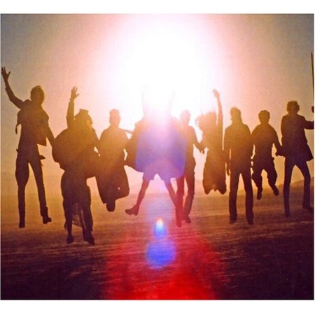 Edward Sharpe & the Magnetic Zeros - Up From Below (Edward Sharpe And The Magnetic Zeros Tour 2017)
