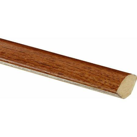 shaw signal mountain quarter round vinyl floor plank trim piece. Black Bedroom Furniture Sets. Home Design Ideas