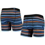 New York Knicks Stance Pivot Boxer Briefs - Blue