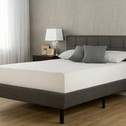 "Sleep Master 12"" Green Tea Memory Foam Mattress with 3"" Aircool Foam - Twin"
