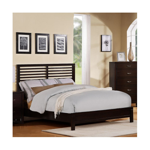 Woodhaven Hill Paula II Slat Bed