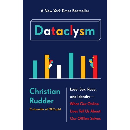 Dataclysm : Love, Sex, Race, and Identity--What Our Online Lives Tell Us about Our Offline Selves