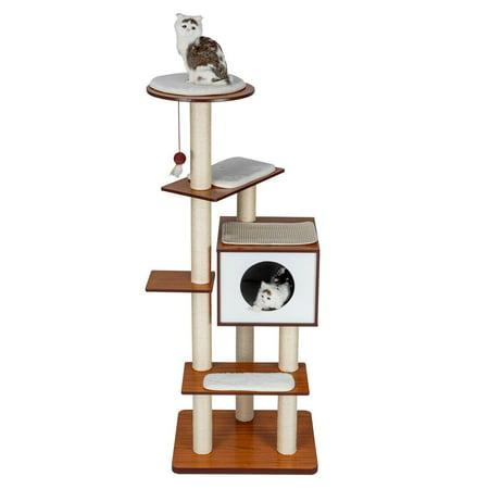 Modern Cat Furniture (63