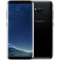 Samsung Galaxy S8 G950U 64GB Unlocked GSM U.S. Version Phone - - Midnight Black (Certified Refurbished)