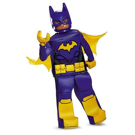 BATGIRL LEGO MOVIE PRESTIGE - Batgirl 20