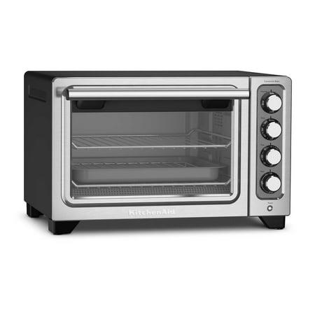 Best KitchenAid® Compact Oven, Black Matte (KCO253BM) deal