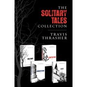 The Solitary Tales Collection - eBook