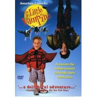 The Little Vampire (DVD)