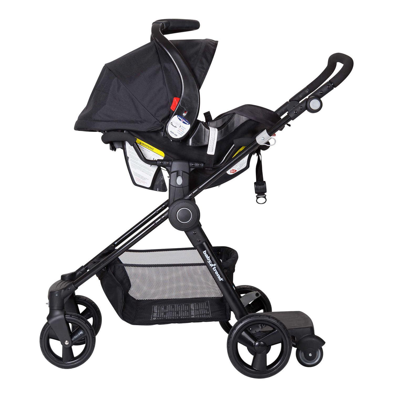 Snap N Go Ride Along Elite Infant Car Seat Carrier