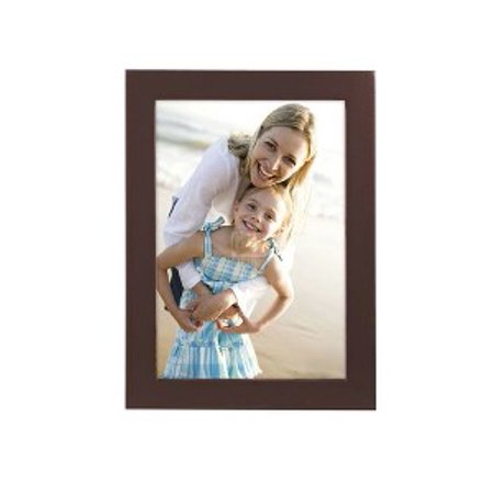 3x5 Walnut Concepts PICTURE FRAME