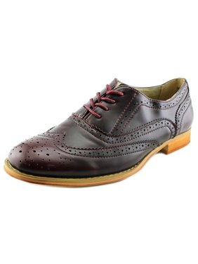 Wanted Babe Women Wingtip Toe Oxfords