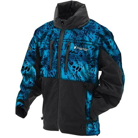 Frogg Toggs Pilot series prym1 jacket xl shoreline - Pilot Jacket