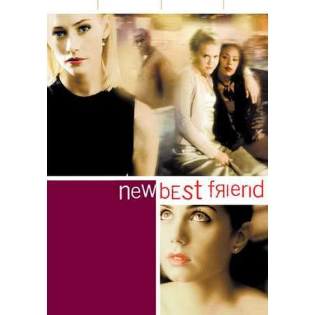 New Best Friend (Vudu Digital Video on Demand)