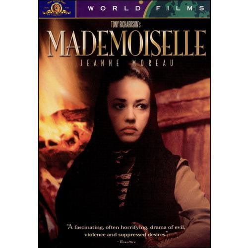 Mademoiselle (Widescreen)