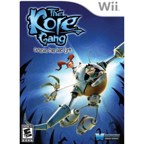 Kore Gang (Wii)