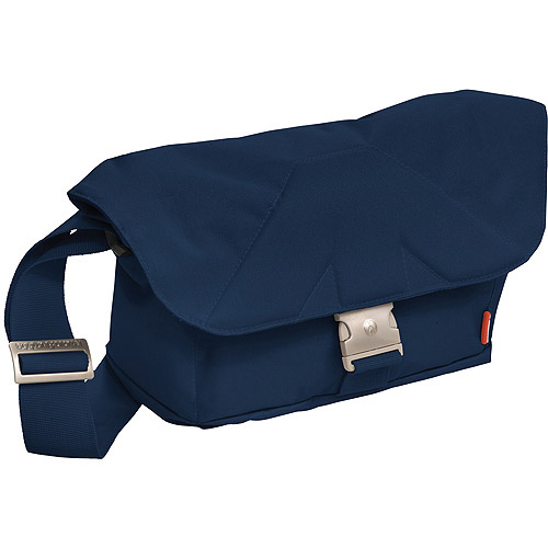 Manfrotto Messenger Camera Bag, Navy