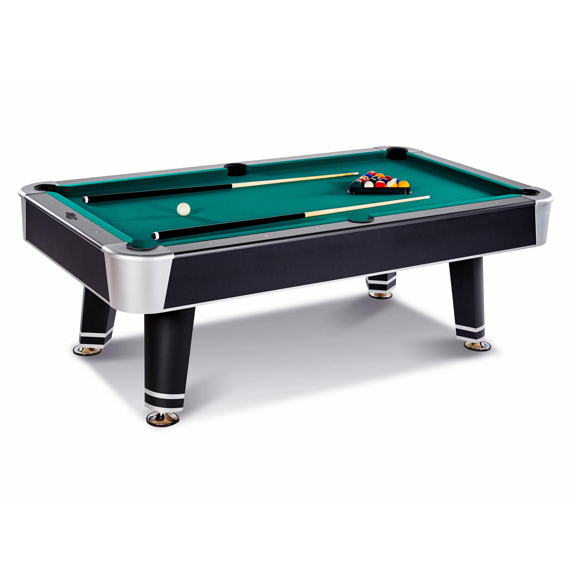 lancaster 90 inch arcade billiard table with k 66 bumper
