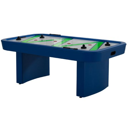 American Heritage Panama 7' Air Hockey Table