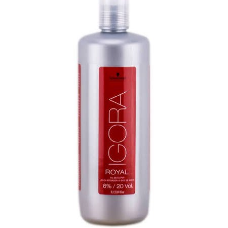 Schwarzkopf Igora Royal Developer - Color : 9% / 30 Vol  33.8