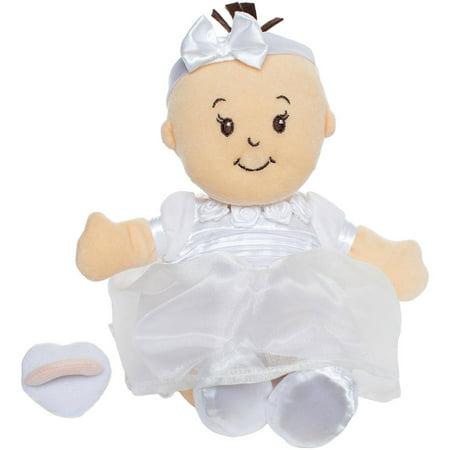 Manhattan Toy Wee Baby Stella It's My Party Dress 12