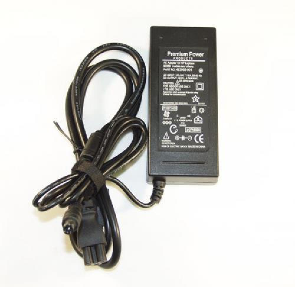 90 Watt Laptop AC Adapter