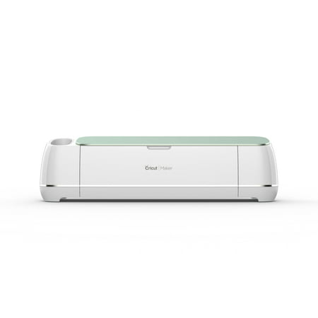 Cricut Maker Mint Machine