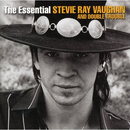 Stevie Ray Vaughan And Double Trouble - The Essential Stevie Ray Vaughan And Double Trouble (Remastered) (Best Of Stevie Ray Vaughan)