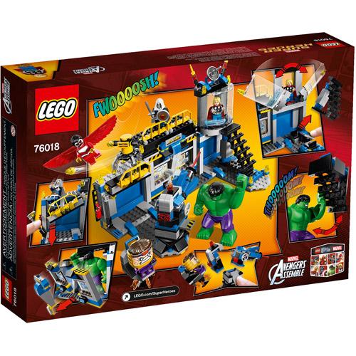 Lego Marvel Abomination Set | www.pixshark.com - Images ...