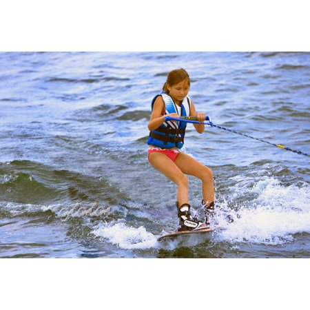 Rave Sports Impact Wakeboard with Charger Boots