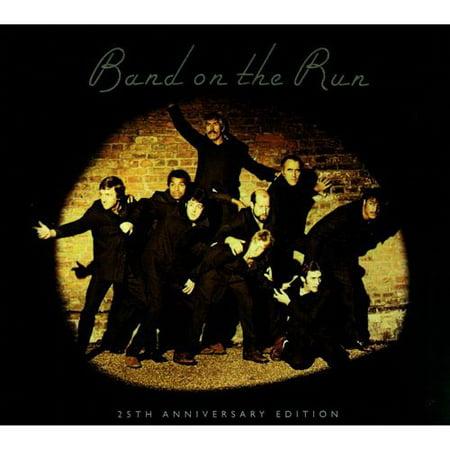 Band on the Run (Remastered/Bonus Disc)