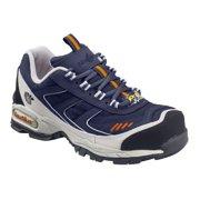 Men's Durable Steel Toe ESD Metal Free Work Shoe