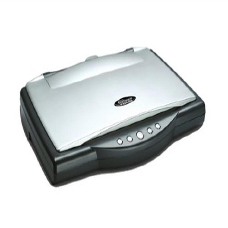 Visioneer OneTouch 7400 - flatbed scanner - desktop - USB Specs
