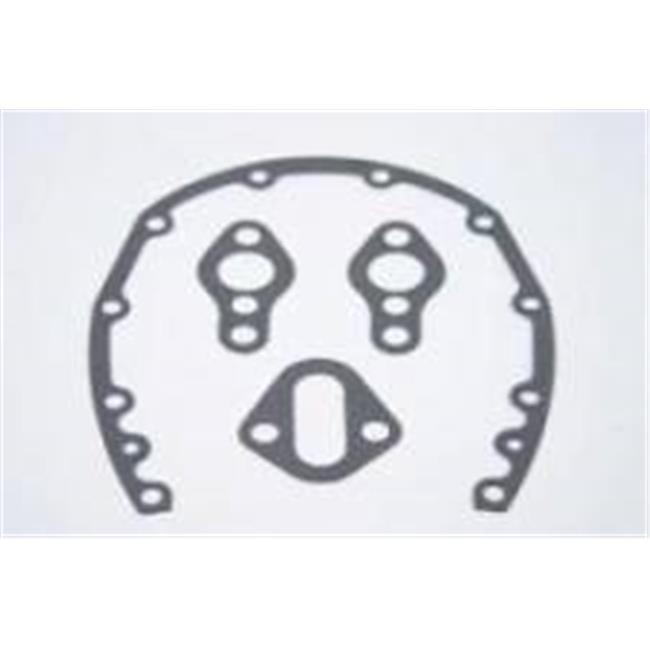 Set of 10 Composite Chevy V6 // V8 SCE Distributor Base Gasket