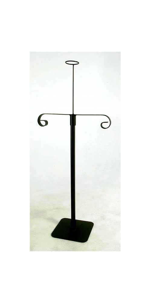 36 in. Tall Armor Display Stand by Grace Collection