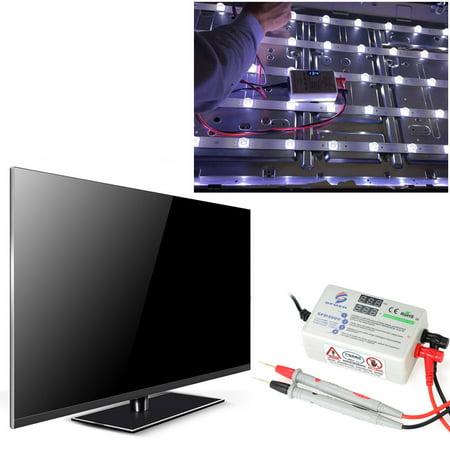 Voltage Current Test LED Backlight Tester Screen LED LCD TV Back Light Tester Meter Lamp Beads Light Board Test Strip Bead Diode Testing Tool - image 5 of 7