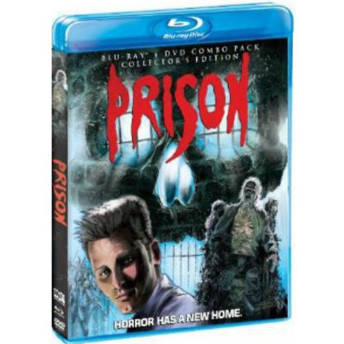 Prison (Collector's Edition) (Blu-ray   DVD) (Widescreen)