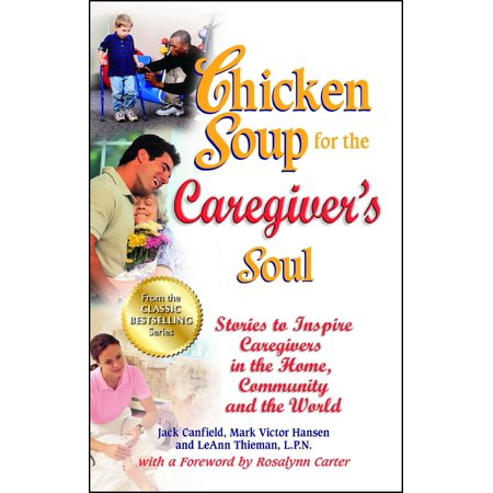 Chicken Soup for the Caregiver's Soul : Stories to Inspire Caregivers in the Home, Community and the World - Community Halloween Stories