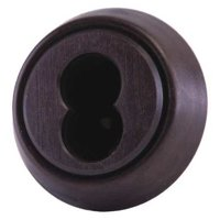 BEST 1E74-C181RP3613 Mortise Cylinder, Rubbed Bronze