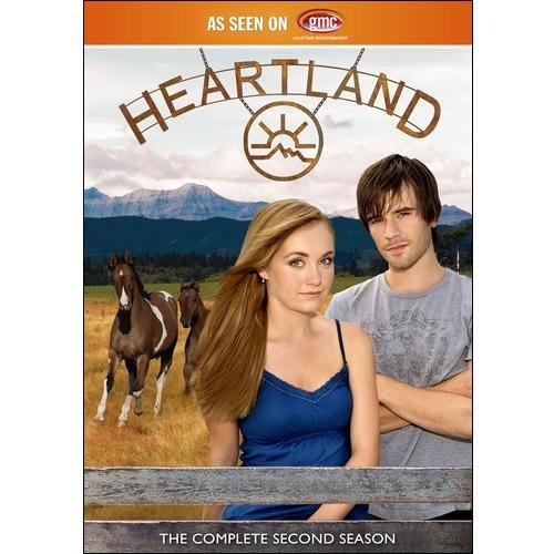 Heartland: Season Two - As Seen On GMC
