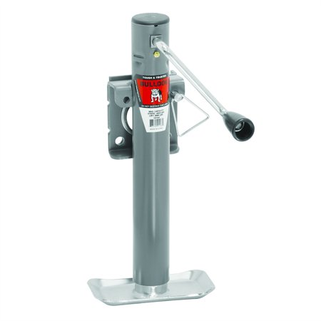 Bulldog Trailer 151101  Trailer Tongue Jack - image 1 de 1