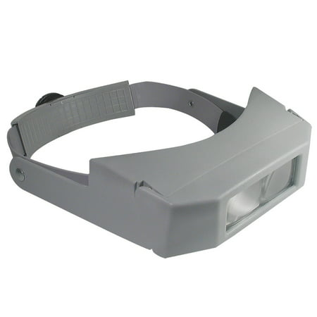 Magni Specs Magnifier (Magni-Focuser Hands-Free Binocular Magnifier 1.75x )