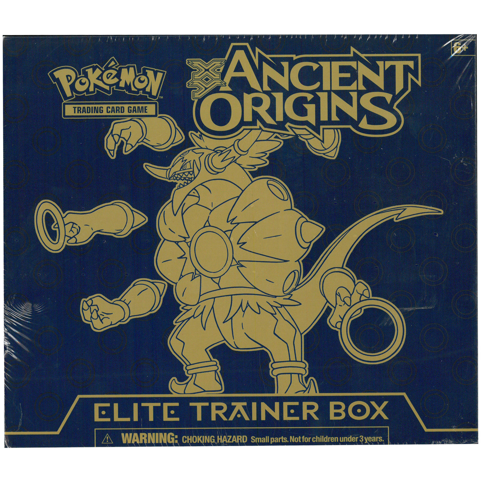 Ancient Origins Elite Trainer Box New