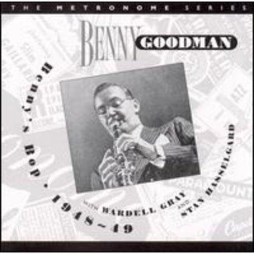 Benny's Bop 1948-49