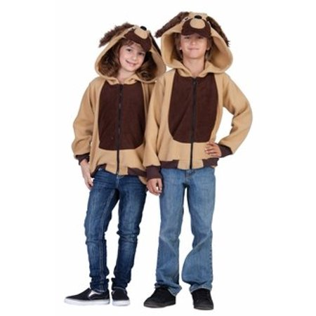 Childs Devin the Dog Hoodie Costume